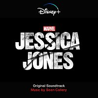 Sean Callery – Jessica Jones [Original Soundtrack]