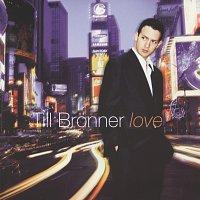 Přední strana obalu CD Love
