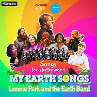 Lonnie Park, The Earth Band – My Earth Songs