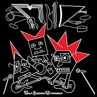Přední strana obalu CD Malá Hudební Deformace