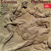 Pražský komorní orchestr, Ulf Björlin – Telemann: Overtury