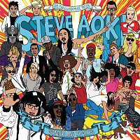 Steve Aoki, Kid Cudi, Travis Barker – Wonderland (Remixed)