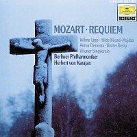 Berliner Philharmoniker, Herbert von Karajan – Mozart: Requiem