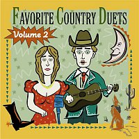Various Artists.. – Favorite Country Duets Vol. 2