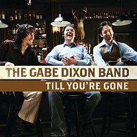Přední strana obalu CD Till You're Gone