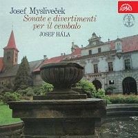 Josef Hála – Sonáty pro cembalo, 6 divertiment