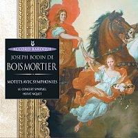 Veronique Gens, Jean-Paul Fouchécourt, Marcos Loureiro de Sa, Peter Harvey – Boismortier: Motets avec Symphonies