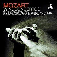 Ensemble Orchestral De Paris, John Nelson – Mozart: Wind Concertos
