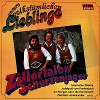 Zillertaler Schurzenjager – Unsere volkstumlichen Lieblinge