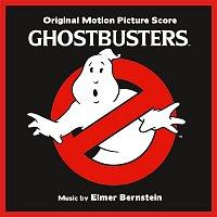 Elmer Bernstein – Ghostbusters (Original Motion Picture Score)