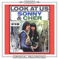 SONNY, Cher – Look At Us (Mono)