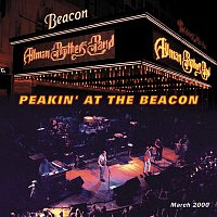 The Allman Brothers Band – Peakin' at the Beacon