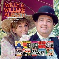 Willy Alberti, Willeke Alberti – Willy & Willeke Singles, B-kanten En Meer