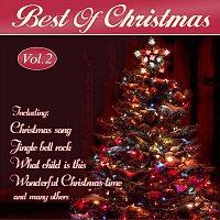 Různí interpreti – Best Of Christmas Vol. 2