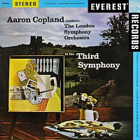 London Symphony Orchestra & Aaron Copland – Copland: Symphony No. 3 (Transferred from the Original Everest Records Master Tapes)