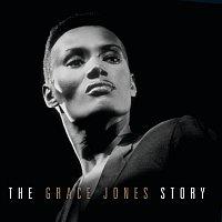 Grace Jones – The Grace Jones Story