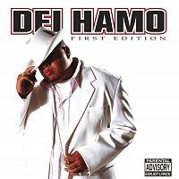 Přední strana obalu CD First Edition