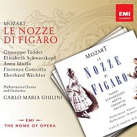 Carlo Maria Giulini – Mozart: Le Nozze di Figaro