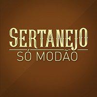 Různí interpreti – Sertanejo Só Modao