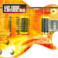 Gary Moore – A Different Beat