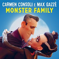 Carmen Consoli, Max Gazzé – Monster Family