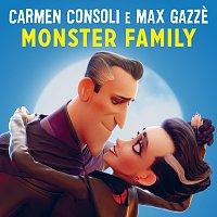 Carmen Consoli, Max Gazzé – Monster Family