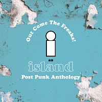 Různí interpreti – Island Records Post Punk Box Set - Out Come The Freaks