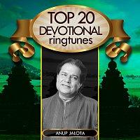 Přední strana obalu CD Top 20 Devotional Ringtunes - Anup Jalota