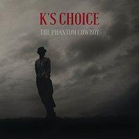 Přední strana obalu CD The Phantom Cowboy