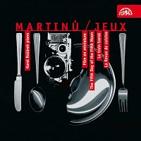 Martinů: Miniatury (klavírní skladby)