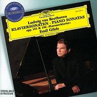 "Emil Gilels – Beethoven: Piano Sonatas Opp. 101 & 106 ""Hammerklavier"""