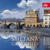 Různí interpreti – Smetana Great Hits