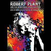 Robert Plant – Live At David Lynch's Festival of Disruption