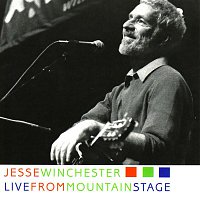 Jesse Winchester – Live from Mountain Stage