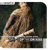 Různí interpreti – Pure Brazil II - Dance Of The Orixás