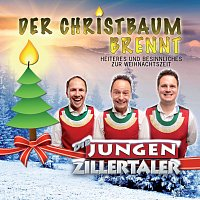 Die jungen Zillertaler – Der Christbaum brennt (Heiteres und Besinnliches zur Weihnachtszeit)
