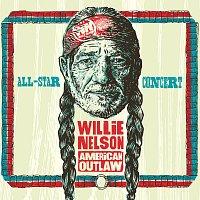Různí interpreti – Willie Nelson American Outlaw [Live]