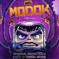 Daniel Rojas, Patton Oswalt, Aimee Mann – M.O.D.O.K. [Original Soundtrack]