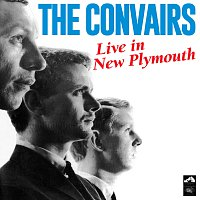 The Convairs – Live In New Plymouth