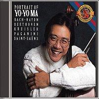 Yo-Yo Ma, Joseph Haydn – Portrait of Yo-Yo Ma
