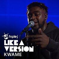Kwame – Alright [triple j Like A Version]