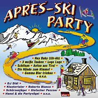 Diverse Interpreten – Apres-Ski Party Folge 1