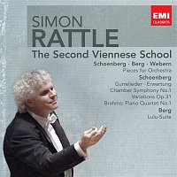 Sir Simon Rattle – Simon Rattle Edition: The Second Viennese School