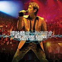 Alan Tam – Tan Yong Lin Fei Yi Ban Yan Chang Hui [Live]