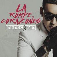Daddy Yankee, Ozuna – La Rompe Corazones