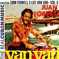 Juan Formell, Los Van Van – Colección Juan Formell y Los Van Van, Vol. VI (Remasterizado)