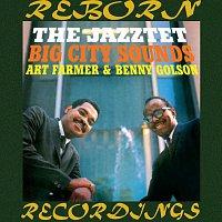 Art Farmer, Benny Golson Jazztet – Big City Sounds (HD Remastered)