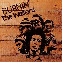 The Wailers – Burnin'