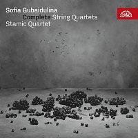 Stamicovo kvarteto – Gubajdulina: Smyčcové kvartety - komplet