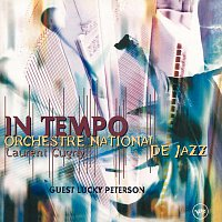 Orchestre National De Jazz, Laurent Cugny – In Tempo